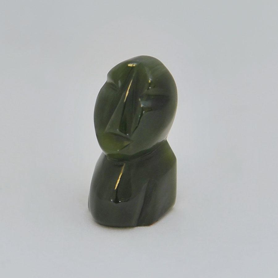 Идолиз ярко-зеленогонефрита