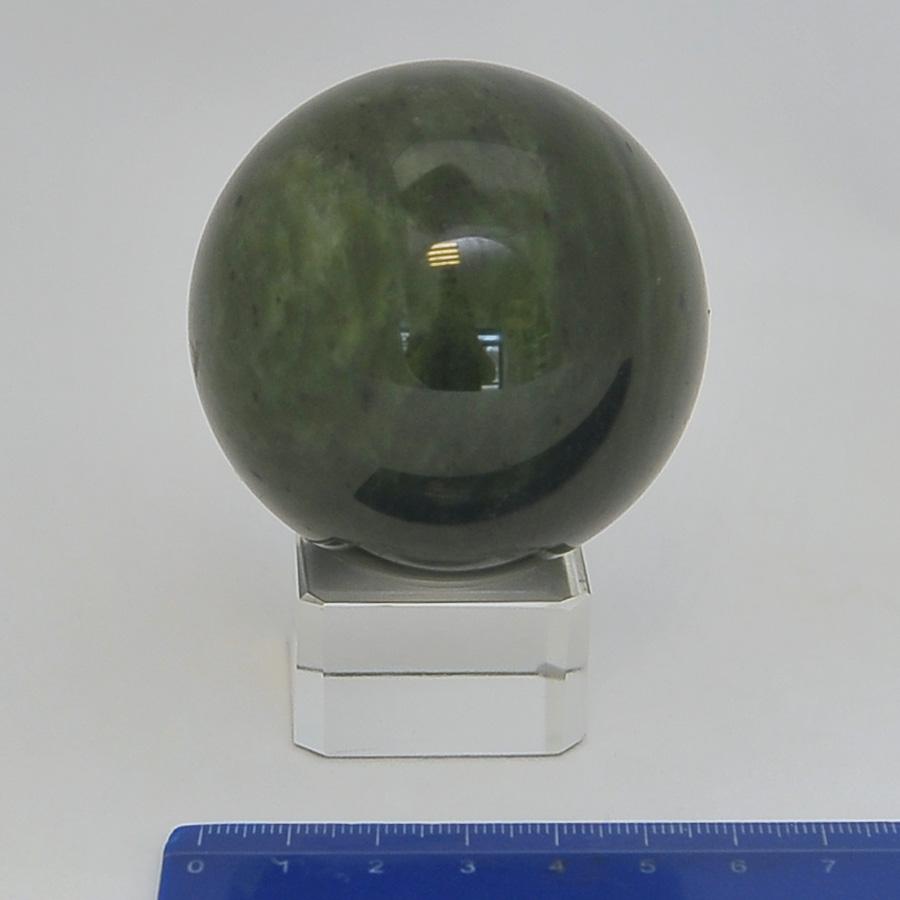 Шариз темно-зеленогонефрита