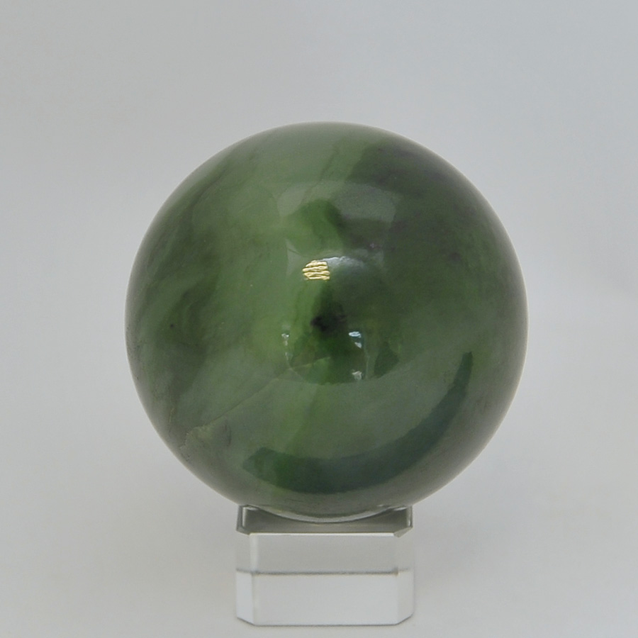 Шариз ярко-зеленогонефрита